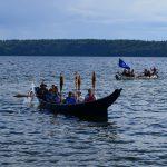 Tribal Journeys