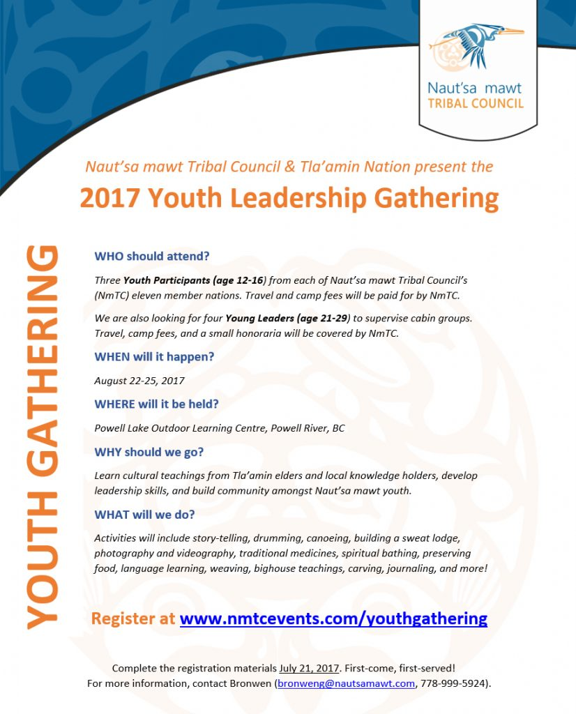 Youth Gathering